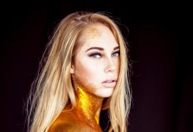 Golden Shoot