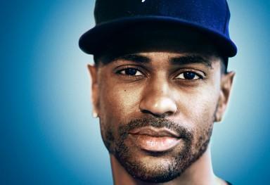 Big Sean (rapper usa)