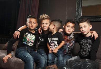 My Brand kids Campaign 2016