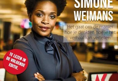 Marga Weimans (NOS nieuws)