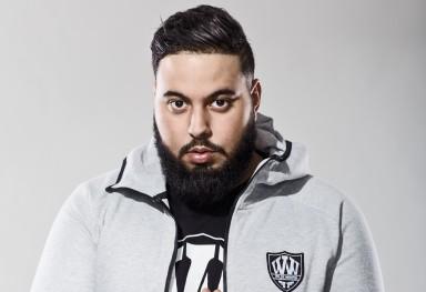 Ilias op de beat (best producer 2017)