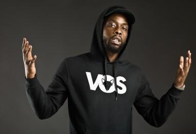 Louivos (rapper)