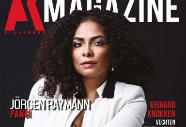 Cover Ak Magazine