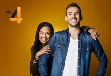 RTL 4 The Challenge