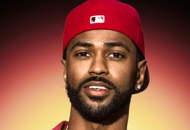 Hip Hop Star Big Sean